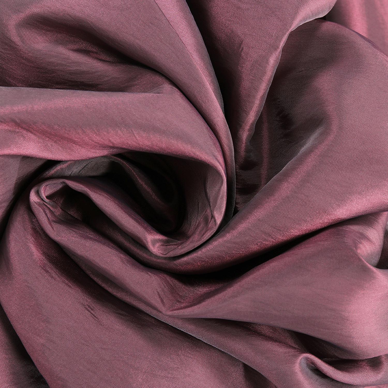 Dahlia Faux Silk Taffeta Fabric