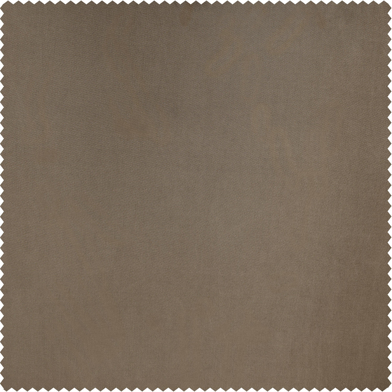 Gold NuggetFaux Silk Taffeta Fabric