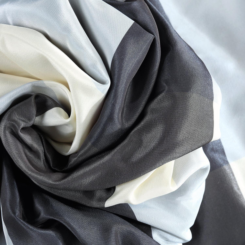 Essex Faux Silk Plaid Swatch