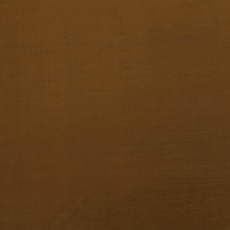 Chocolate Brown Thai Silk Fabric