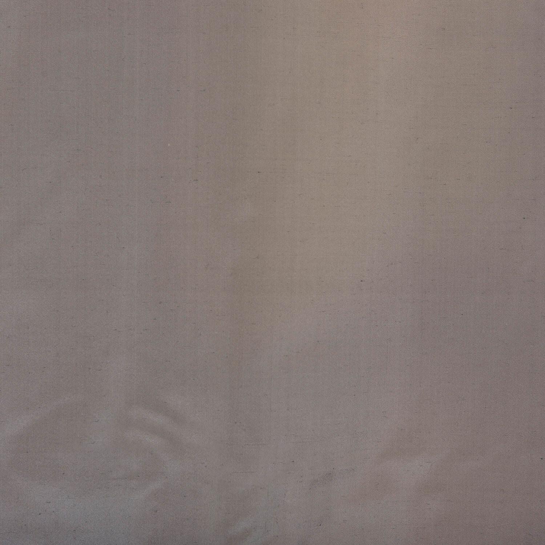 Nickel Silk Taffeta Fabric