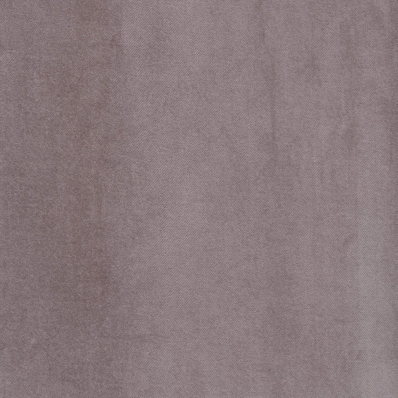 Flint Grey Vintage Cotton Velvet Fabric