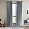 Gulf Blue Bellino Blackout Curtain