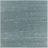 Mood Blue Textured Dupioni Silk Fabric