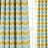 Espen Citron Faux Silk Jacquard Curtain