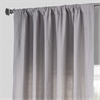 Earl Grey French Linen Curtain