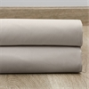 Hazelwood Beige Solid Cotton Swatch