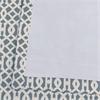 Nairobi Denim Printed Cotton Curtain
