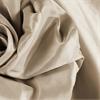 Glazed Parchment Blackout Extra wide Faux Silk Taffeta Swatch
