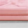Flamingo PinkFaux Silk Taffeta Fabric