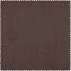 Copper BrownFaux Silk Taffeta Fabric