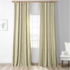 Cardiff Luxury Faux Silk Stripe Curtain