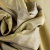 Riviera Faux Silk Taffeta Stripe Fabric