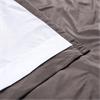 Silvery Moon Thai Silk Fabric