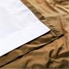 Dusty Gold Thai Silk Fabric