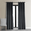 Natural Grey Blackout Velvet
