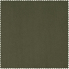 Signature Hunter Green Grommet Blackout Velvet Curtain