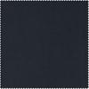 Signature Midnight Blue Velvet Fabric