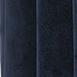 Signature Midnight Blue Blackout Velvet Fabric