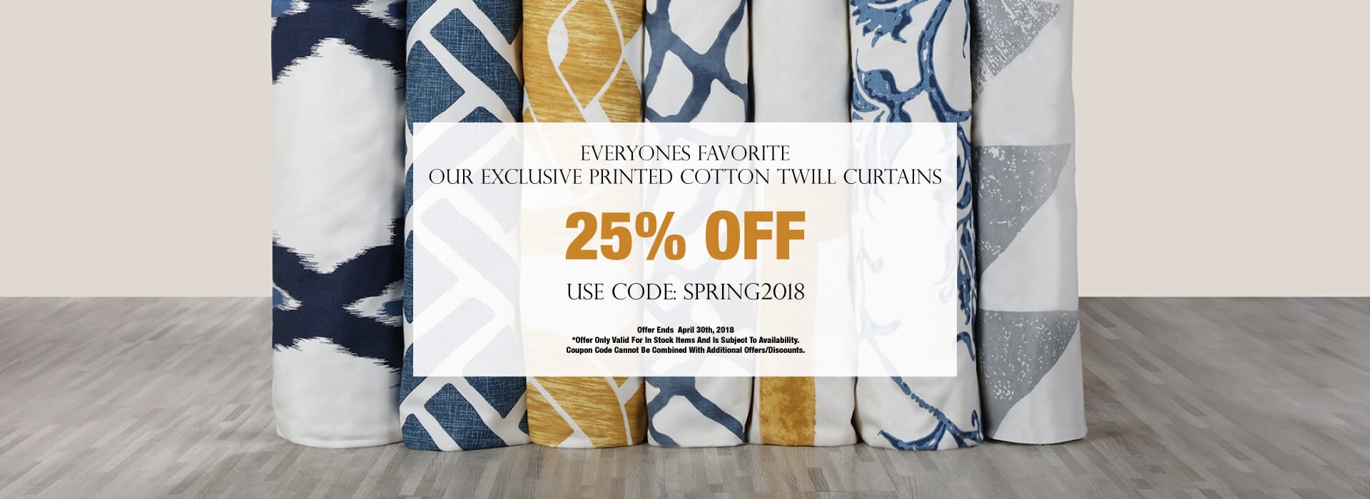 11th Year Anniversary Sale - 25% off your entire order