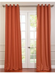 Bellino Textured Grommet Blackout Curtains