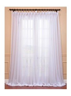 Shop All Sheer Curtains