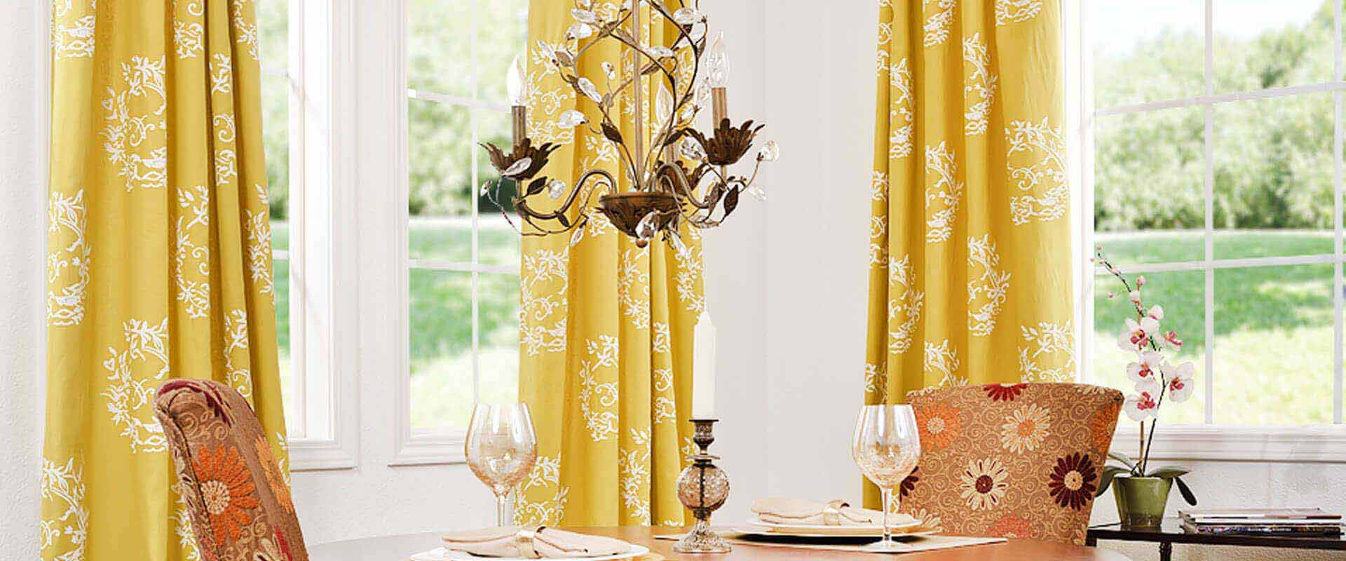 Curtains & Drapery Hardware
