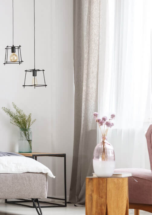 Sheer Curtains For Every Style