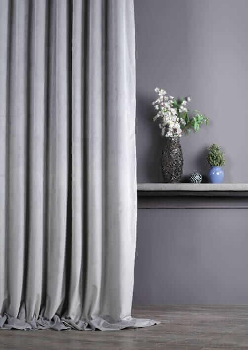 Signature Blackout Velvet Curtains