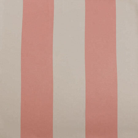Anne Pink & Off White Stripe Blackout Swatch