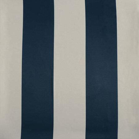 Hugo Navy & Off White Stripe Blackout Swatch