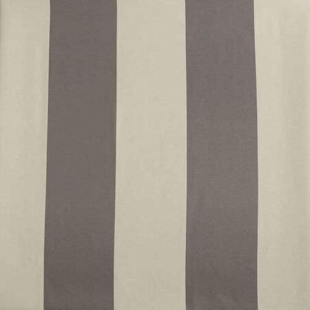 Louis Grey & Cream Stripe Blackout Swatch
