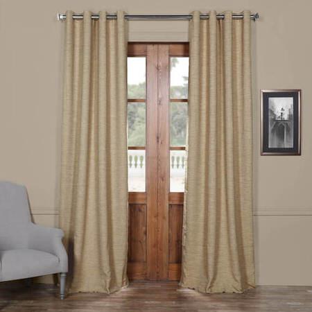 Ginger Bellino Grommet Blackout Curtain