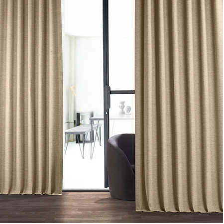 Ginger Bellino Blackout Curtain