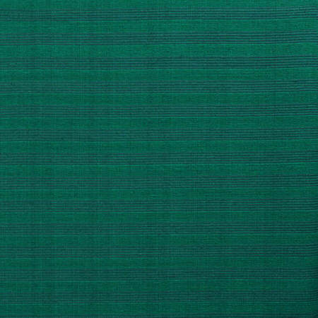 Teal Hand Weaved Cotton Swatch
