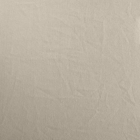 Seal Grey Cotton Linen Blend Swatch