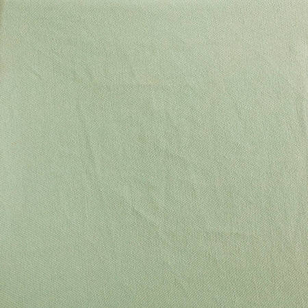 Ocean Blue Cotton Linen Blend Swatch