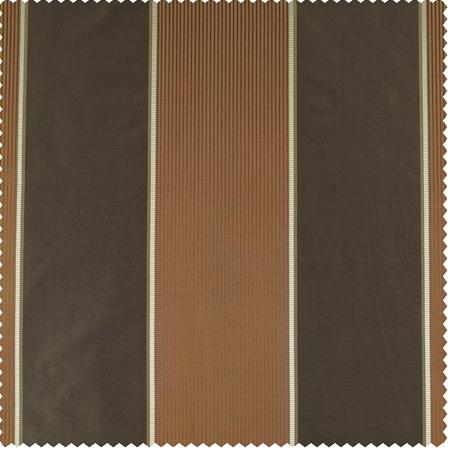 Windsor Taffeta Silk Stripe Swatch