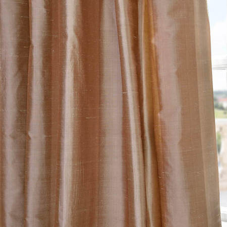 Cairo Dune Silk Stripe Swatch