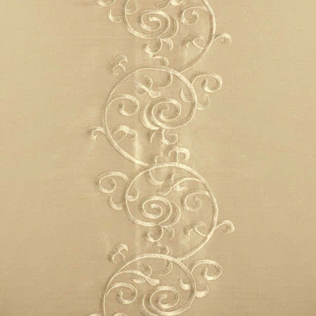 Borrache Pearl Silk Swatch