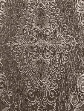 Chai Silver Thai Silk Swatch