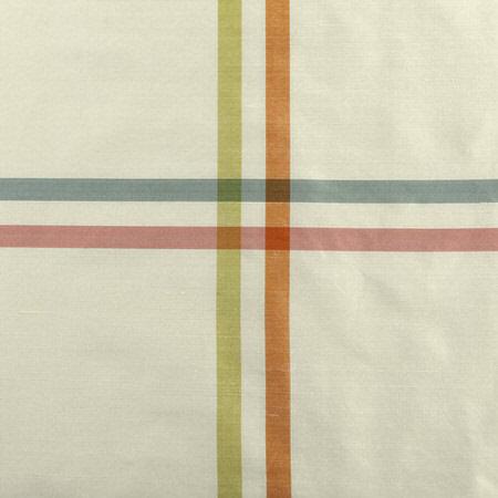 New Day Multicolor Silk Stripe Swatch