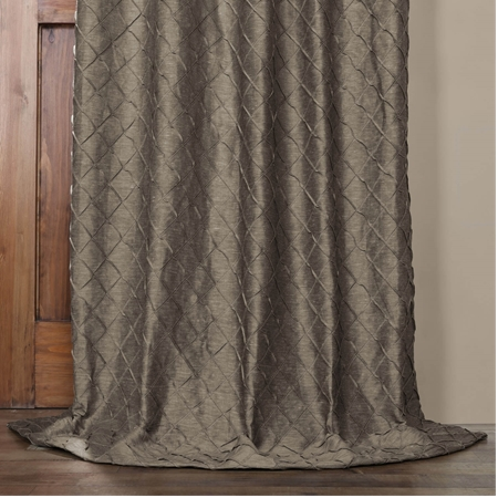 Kirkby Silk Curtain