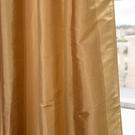 Eureka Silk Stripe Swatch