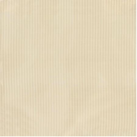 Cambridge Cream Silk Stripe Swatch