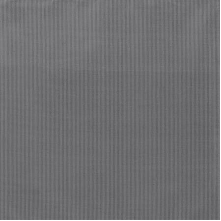 Cambridge Grey Silk Stripe Swatch