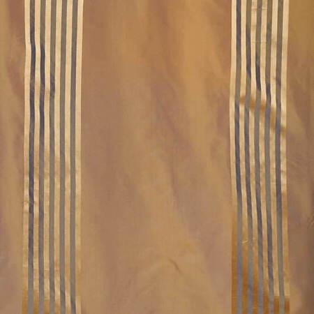 Waterford Gold Silk Stripe Swatch