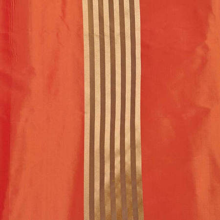 Waterford Sienna Silk Stripe Swatch