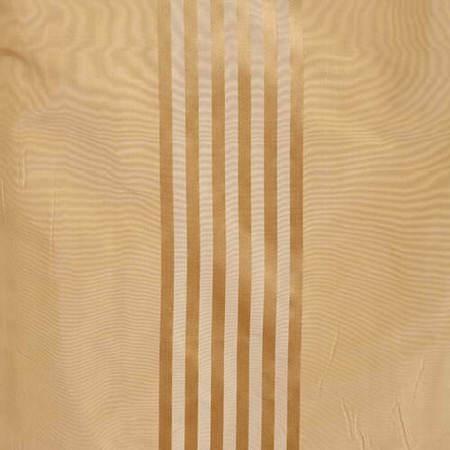 Waterford Sand Silk Stripe Swatch