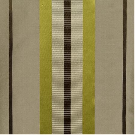 Bolton Multi Stripe Designer Silk Swatch